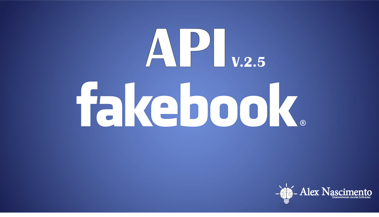 Quais os Tipos de API do Facebook!